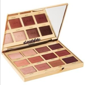 Tarte Toasted Eyeshadow Palette NEW!